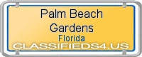 Palm Beach Gardens board